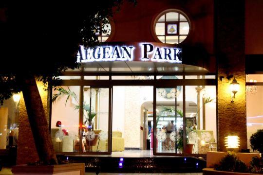 AEGEAN PARK 2*