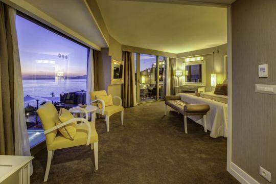 SUHAN 360 HOTEL BEACH 5*