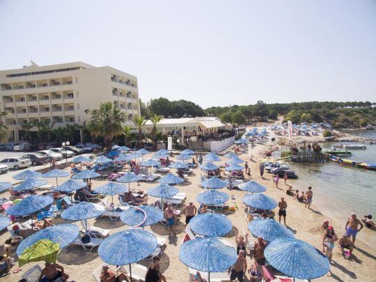 TUNTAS HOTEL DIDIM 3*