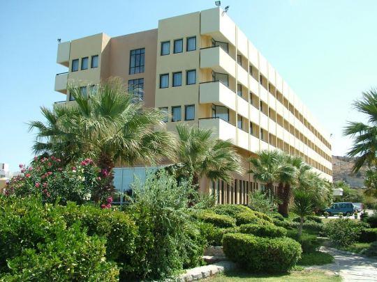 BABAYLON HOTEL 4*