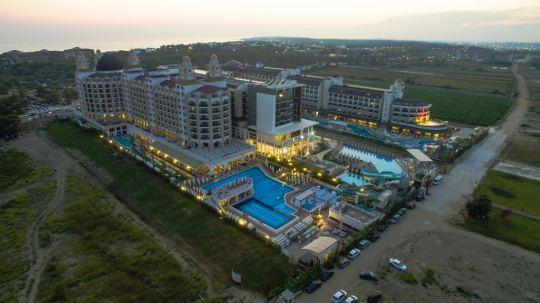 J'ADORE DELUXE HOTEL & SPA 5*