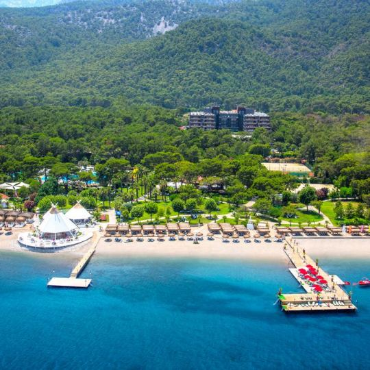 PALOMA FORESTA RESORT SPA 5*