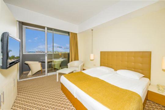 KERVANSARAY HOTEL KUNDU - 5*
