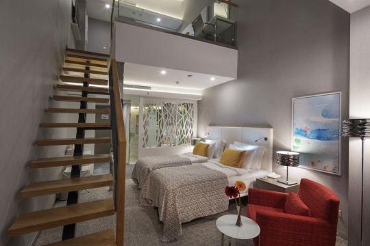 THE SENSE DE LUXE HOTEL 5*