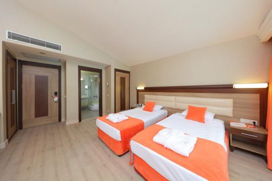 SUENO HOTELS BEACH SIDE - 5*