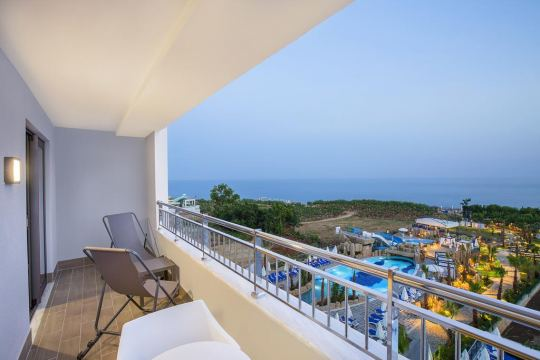 NUMA BAY EXCLUSIVE HOTEL  5*