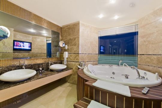 KAMELYA WORLD SELIN RESORT 5*