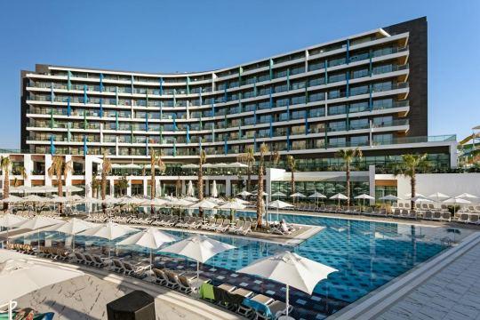 WIND OF LARA HOTEL & SPA 5*