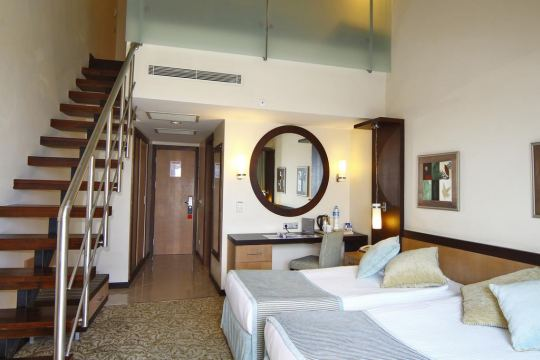 ROYAL WINGS HOTEL 5*