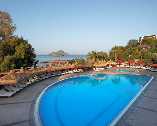 KADIKALE RESORT 5*