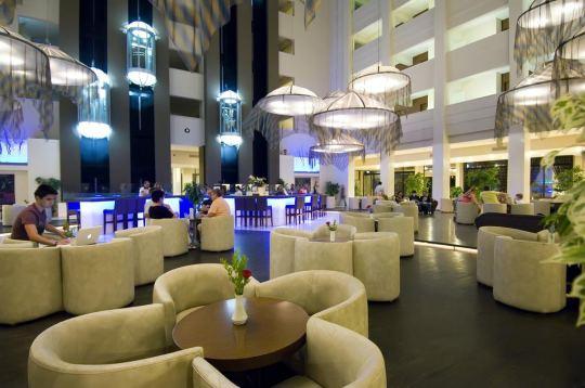 GRAND PRESTIGE HOTEL 5*