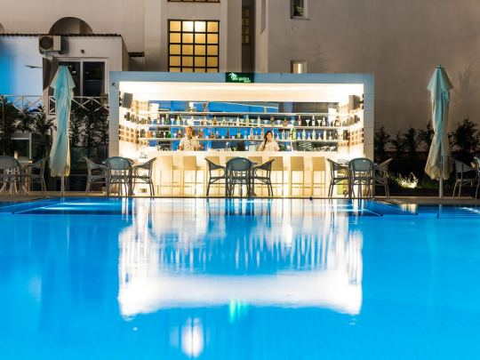 ELITE WORLD MARMARIS HOTEL 4*+