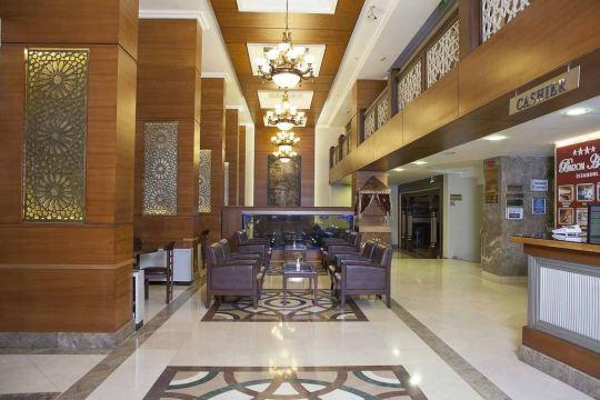 BARON HOTEL 4*
