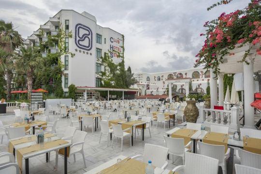 CLUB HOTEL SERA 5*