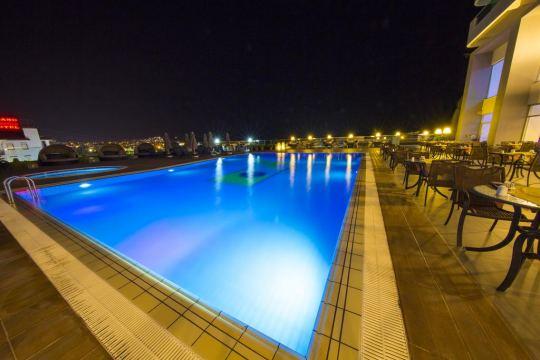 MARINA HOTEL 3*