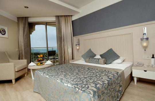 SEAMELIA BEACH RESORT HOTEL & SPA 5*