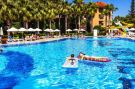 MAXHOLIDAY HOTELS STONE PALACE 5*
