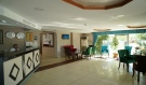 HADRIANUS HOTEL LARA 3*