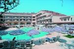 Почивка в ARES KEMER DREAM HOTEL 4*