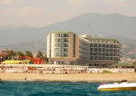 Почивка в HEDEF BEACH RESORT & SPA 5*