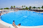 Почивка в EUPHORIA PALM BEACH RESORT SIDE 5*