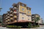 Почивка в KLEOPATRA ADA HOTEL - 3*