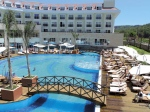 Почивка в MEDER RESORT HOTEL - 5 *