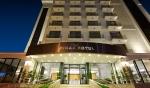 Почивка в CINAR HOTEL 3*