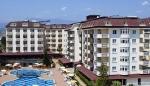 Почивка в TITAN GARDEN HOTEL - 4*