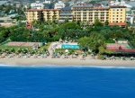 Почивка в MC. MAHBERI BEACH  - 4*