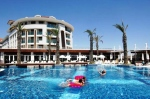 Почивка в SUNIS EVREN BEACH RESORT & SPA 5*
