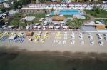 Почивка в RISUS AQUA  BEACH RESORT HOTEL Special class