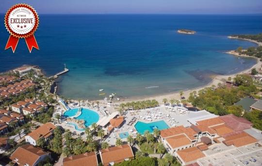 Почивка в CLUB TARHAN BEACH HOTEL DIDIM HV