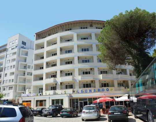 Почивка в LEONARDO HOTEL 4*