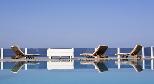 Почивка в ROCABELLA SANTORINI RESORT & SPA 5*