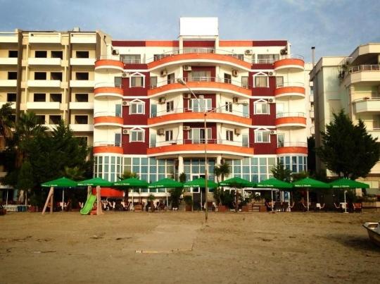 Почивка в HOTEL ELBA 3*