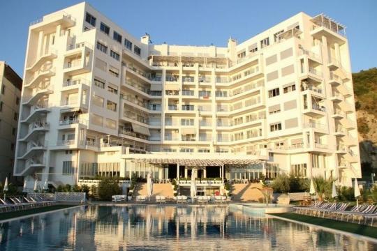 Почивка в BLEART HOTEL 4*