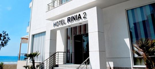 Почивка в RINIA 2 - 4*