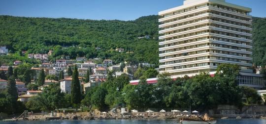 Почивка в REMISENS PREMIUM HOTEL AMBASADOR 5*