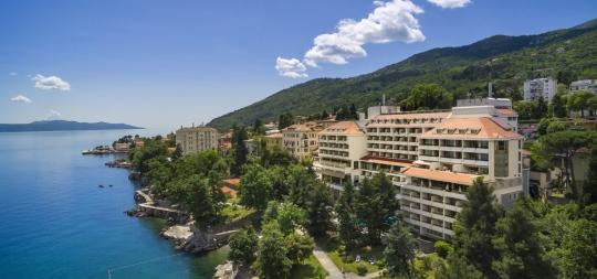 Почивка в REMISENS HOTEL EXCELSSIOR 4*