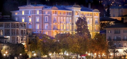 Почивка в SMART SELECTION HOTEL IMPERIAL 3*