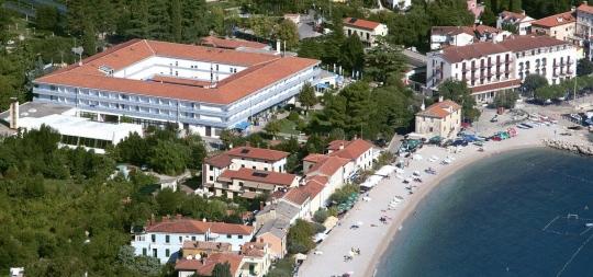 Почивка в REMISENS HOTEL MARINA 4*