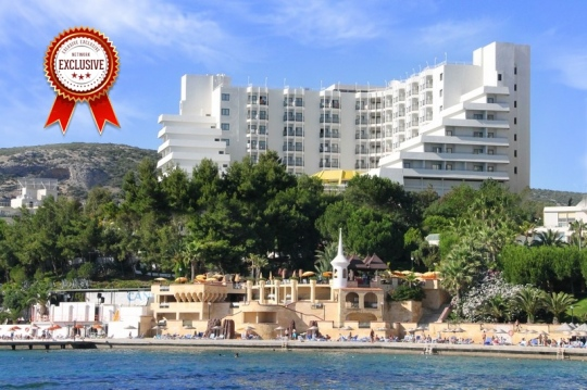 Почивка в BLUE VISTA HILL 5*