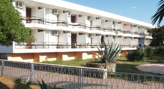 Почивка в KAMELIJA HOTEL 2*
