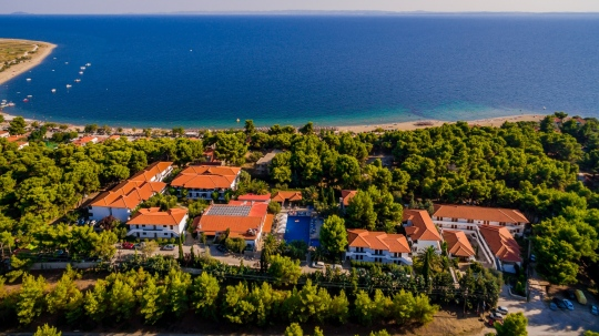 Почивка в PHILOXENIA BUNGALOWS 3*
