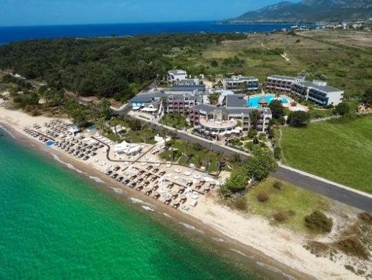 Почивка в ILIO MARE BEACH HOTEL 5*