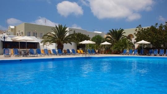 Почивка в ALBATROS HOTEL 3 *
