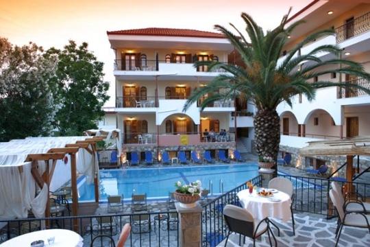 Почивка в CALYPSO HOTEL 3*
