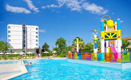 Почивка в CRONWELL PLATAMON RESORT 5*