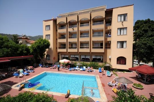 Почивка в SIESTA & JUNIPER HOTEL 3 *